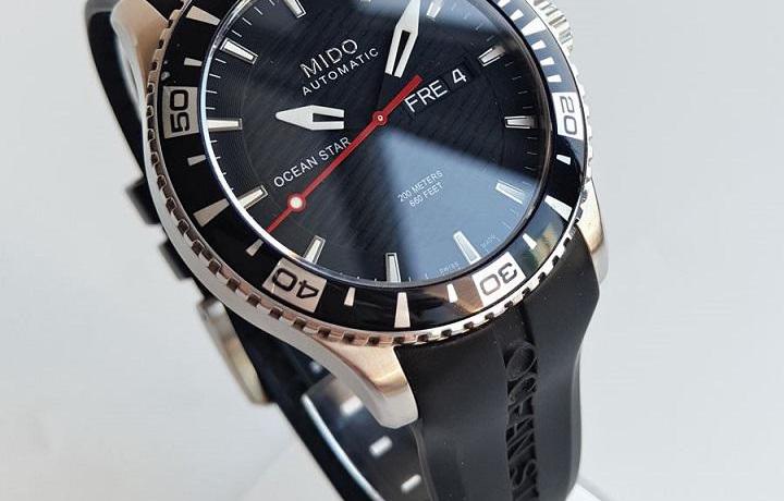 美度机械手表,谁都能买得起