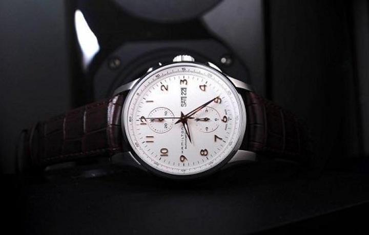 如何解决汉米尔顿手表走得快?你有什么好方法?