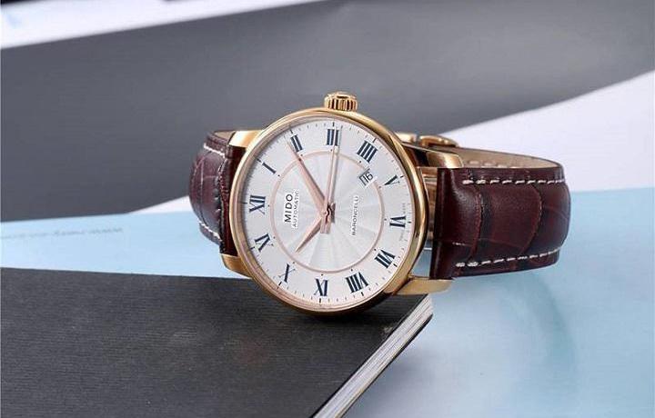 美度机械手表怎么样?美度机械手表这次放了个大招