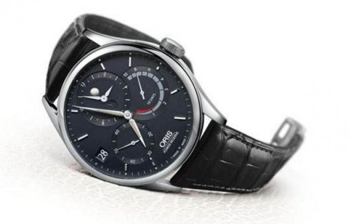 干货不容错过,豪利时皮带手表调整方法