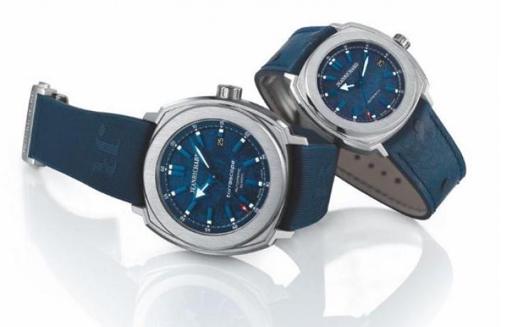 辨别尚维沙手表真假的秘籍有哪些?