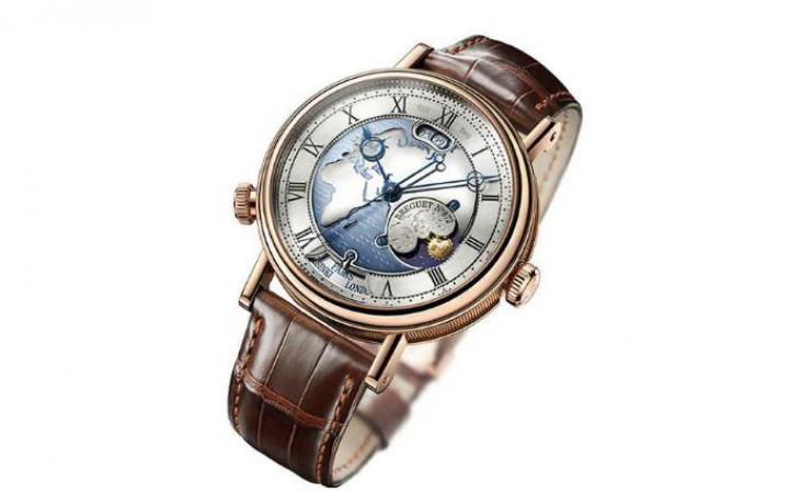 集合!小时教你选择一款适合自己的宝玑手表