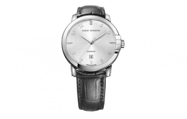 海瑞温斯顿手表手表误差太大?手表出现误差的原因是啥