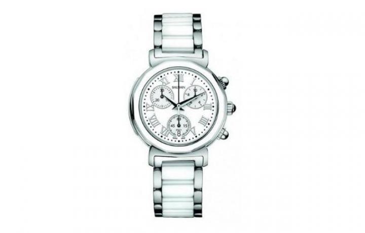 敲黑板,小时为你讲宝曼机械手表不可少的表冠