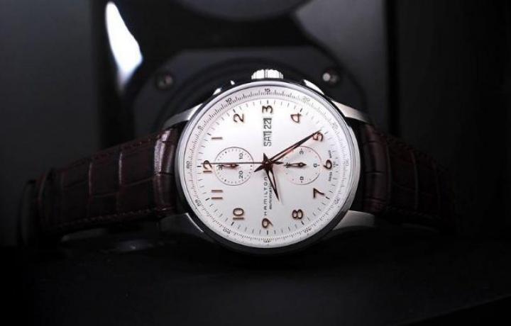 你知道怎么辨别汉米尔顿手表真假吗?