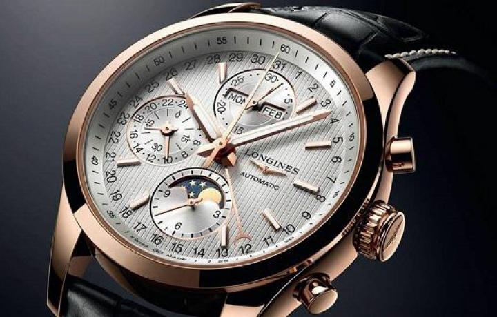 想买浪琴系列的手表,先来看看攻略