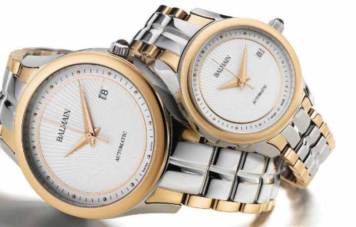 透底宝曼机械手表有什么优点?
