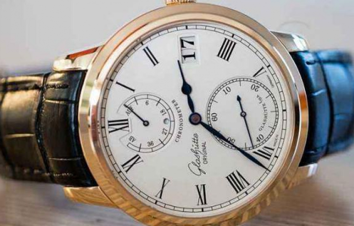 格拉苏蒂原创手表走时不准?可能是这些原因导致的