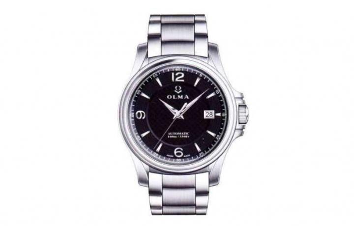 奥尔马机械手表比较好还是奥尔马石英手表比较好?
