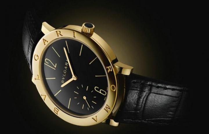 维修宝格丽手表时修表匠欺诈消费者的常见手段