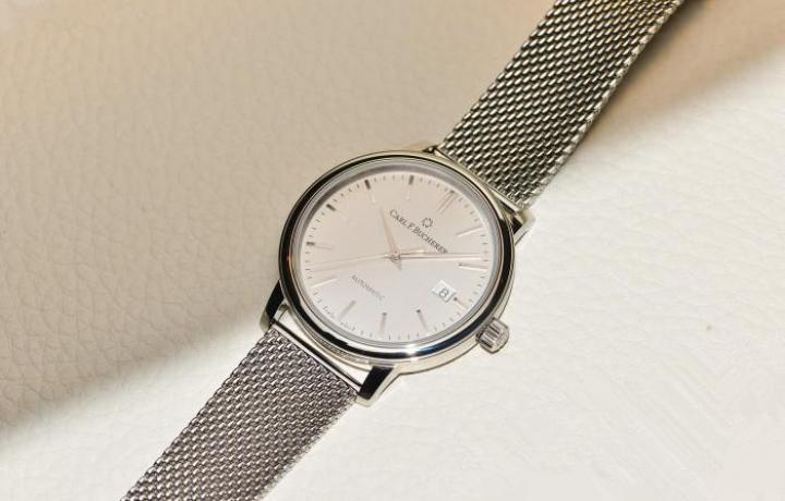 宝齐莱爱德玛尔系列腕表有什么不同之处?