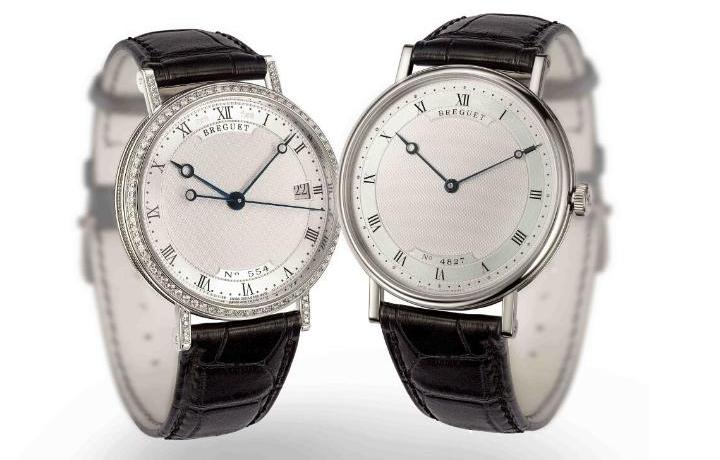 宝玑手表的陀飞轮功能有什么用?为什么这么贵?