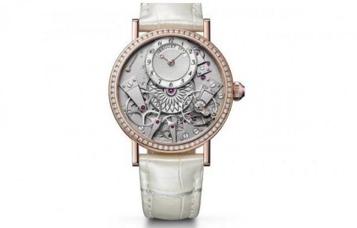 被翻新改装过的宝玑手表有什么特点?
