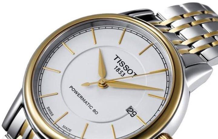 2018新款天梭手表和精工手表哪个质量更好?