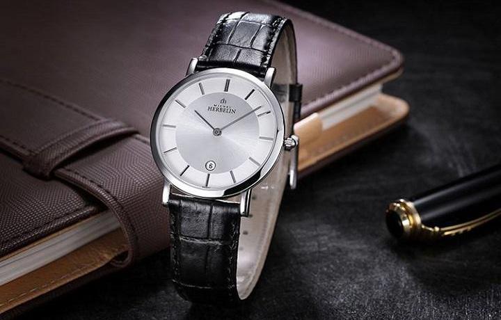 给你5千块,你会买一块赫柏林手表吗?