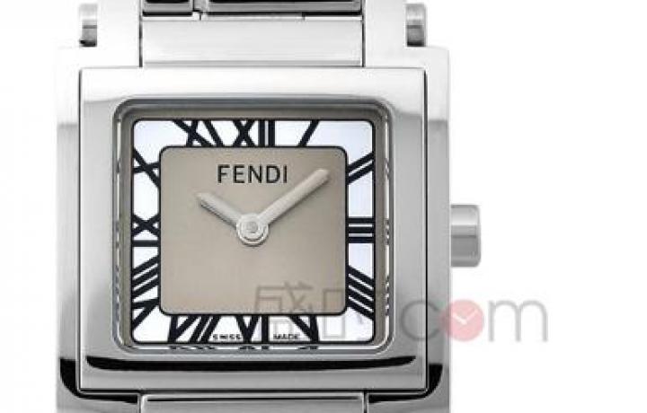芬迪腕表  值得你拥有的手表