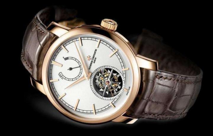 怎样辨别江诗丹顿中性款手表的真伪?