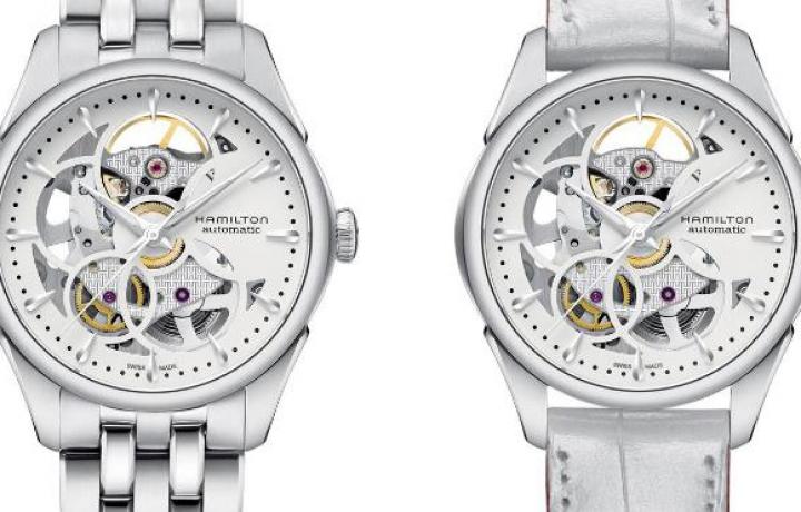 汉米尔顿手表多长时间保养一次  科学保养是关键