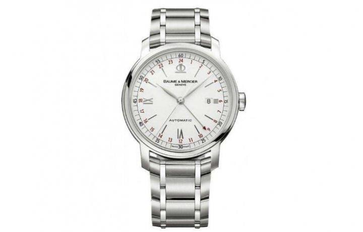 精钢表带和不锈钢表带哪个好?名士手表精钢表带怎么样