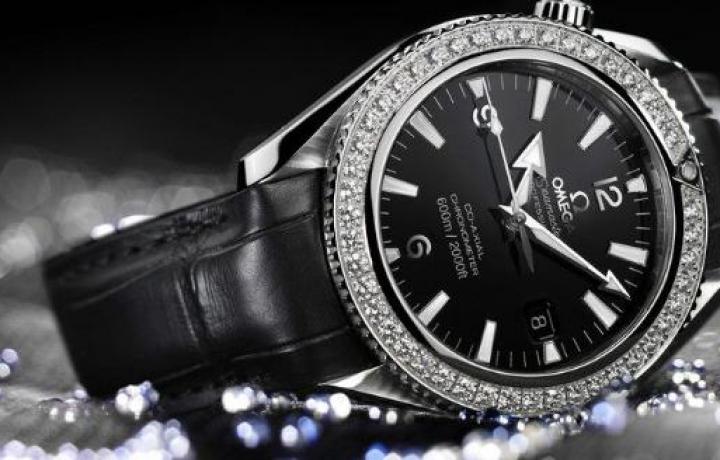 手表商城中的唯芯主义者——盛时手表