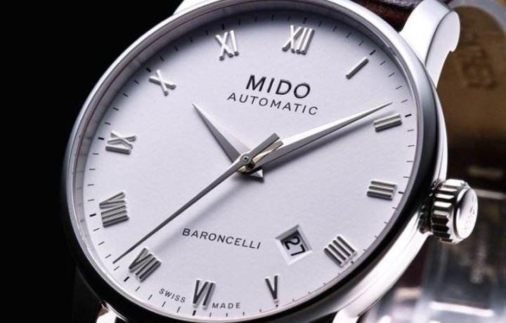 美度机械手表怎么样?喜欢金属机械感的表友是时候出手了