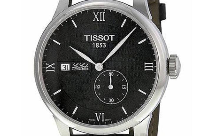 男表推荐:男士手表哪款好?