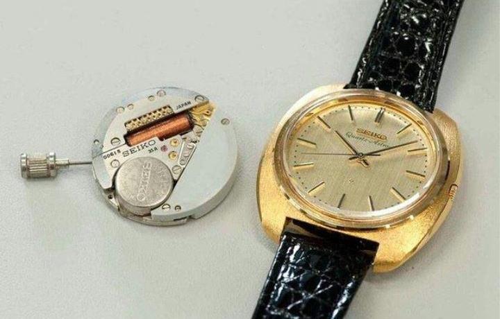 精工GS腕表系列在你心里是什么位置