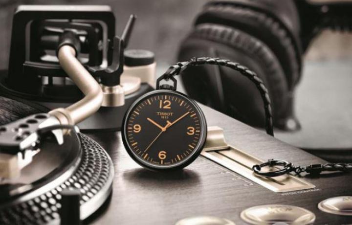流金岁月,2018新款天梭手表重现往昔美好事物