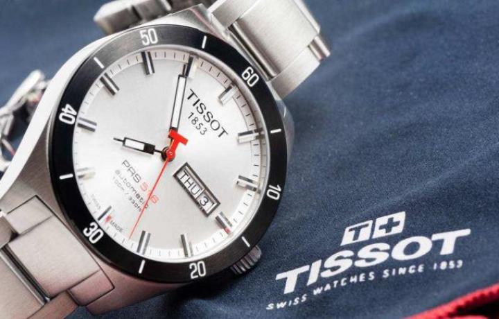 哪里可以买天梭手表,盛时是您的不二之选