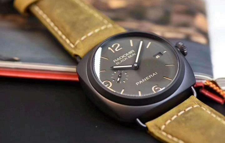一周有料:男士应该怎么样选购手表?