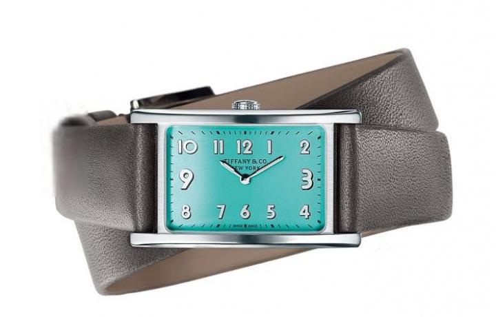 一直坚守纽约时刻的蒂芙尼手表怎么样?