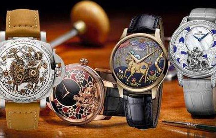 哪个网买表可靠  盛时手表为品质保驾护航