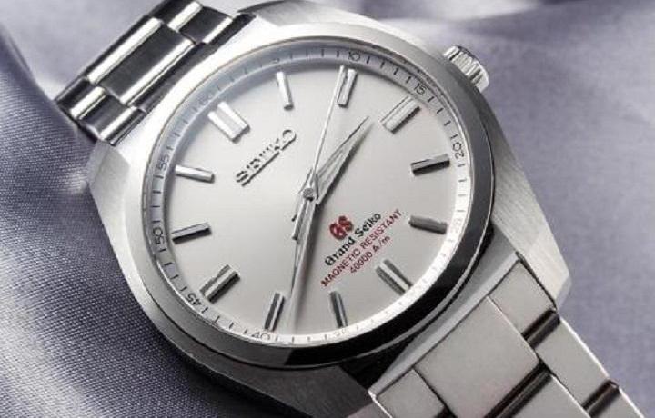 这3个细节让精工GS手表焕然新生