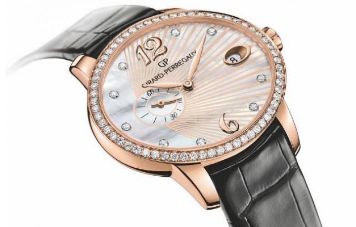 芝柏石英手表怎么更换电池?小时有办法