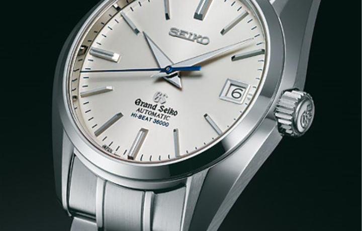 你会花几万块买精工GS腕表系列吗