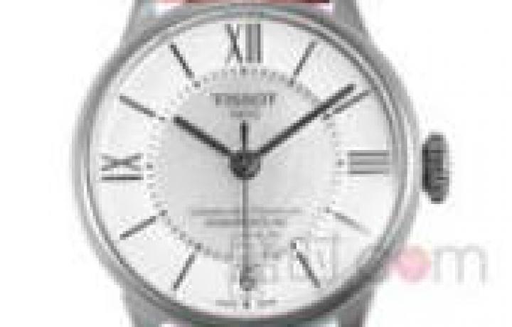 天梭手表女表  优质价廉的大品牌