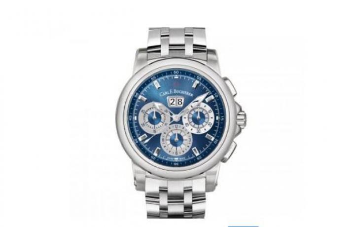 你佩戴宝齐莱手表不好看?那可能你不会挑选