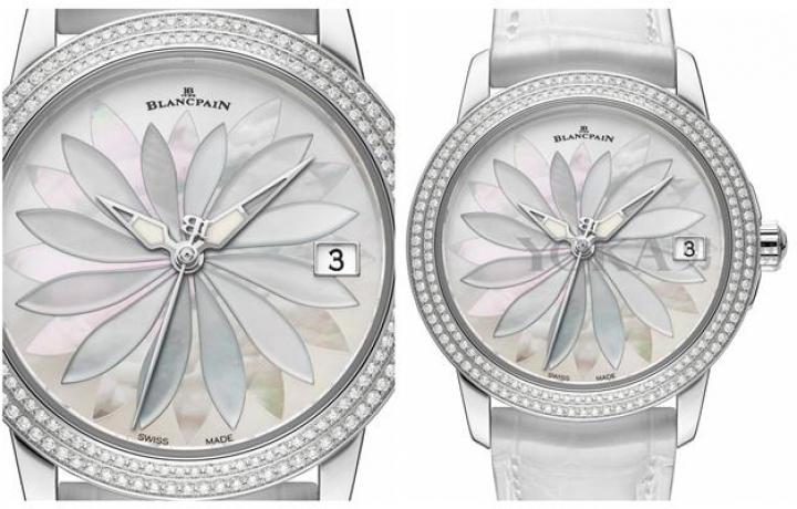 宝珀机械手表值得购买吗?