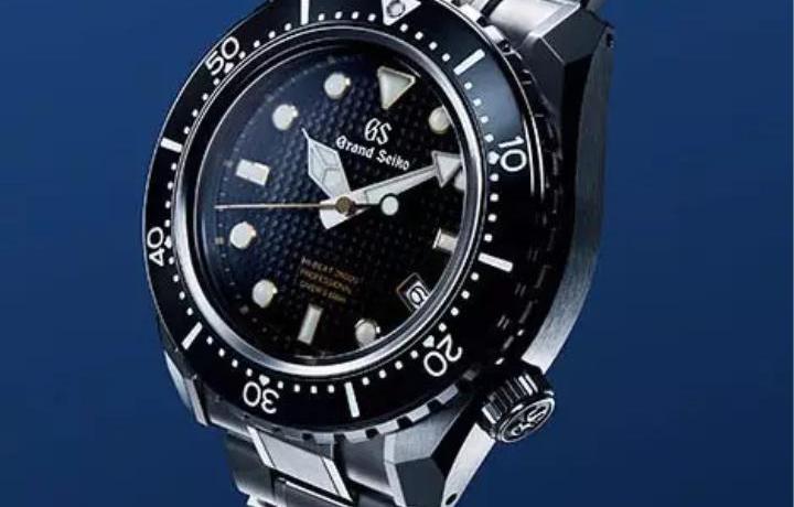 精工GS男款机械腕表系列一表难求,这是要搞事情
