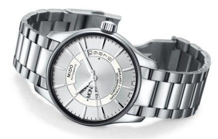 美度手表多少钱?是否物超所值?