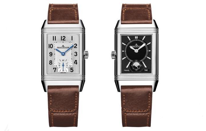 三款腕表推荐,机械手表中的三股清流