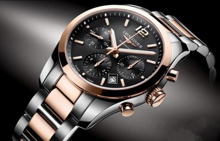 美度和浪琴哪个好一些?哪款手表的档次更高?