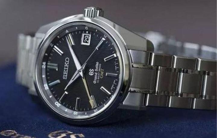 精工GS男款机械腕表系列有话说