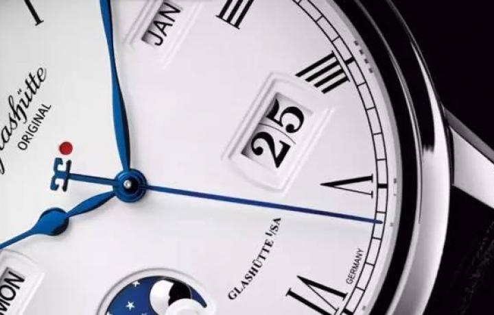 万年历手表什么鬼?能看日历的那种吗?