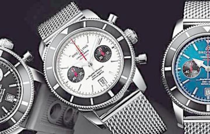 在手表网上商城购买腕表的三大好处
