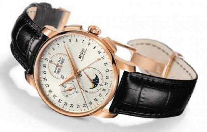 谁知道美度手表如何辨别真假?该注意什么?