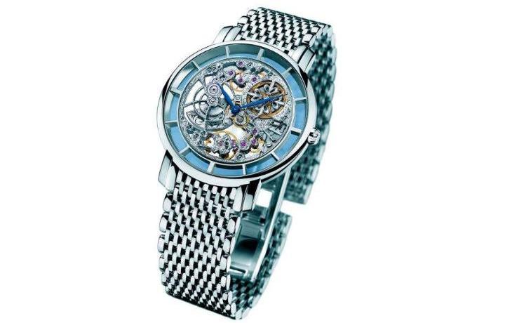 想买一款保值的百达翡丽手表,请看过来