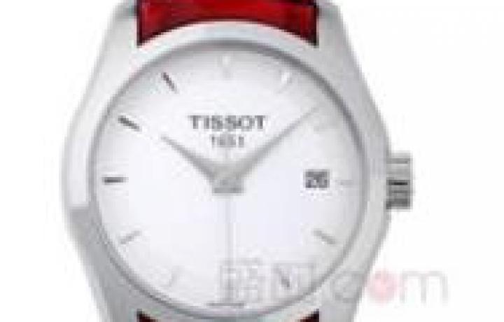 天梭对表  值得现代年轻人选择的手表