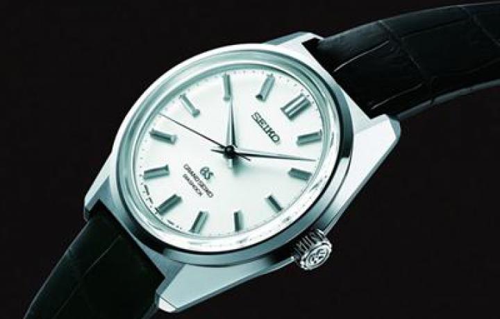 精工GS手表多少钱?是不是很贵?