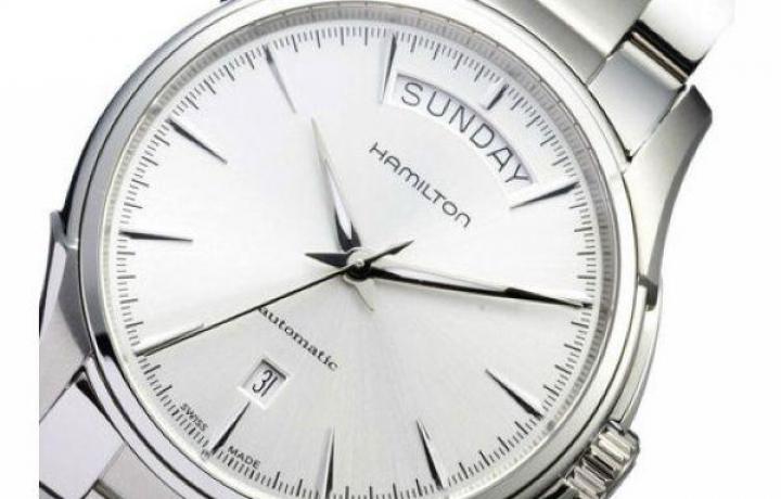 汉米尔顿爵士系列手表打折吗?如何辨别真假?